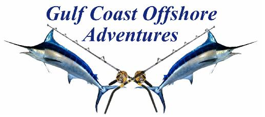 Gulf coast offshore adventures find a fishing charter for Texas gulf coast fishing